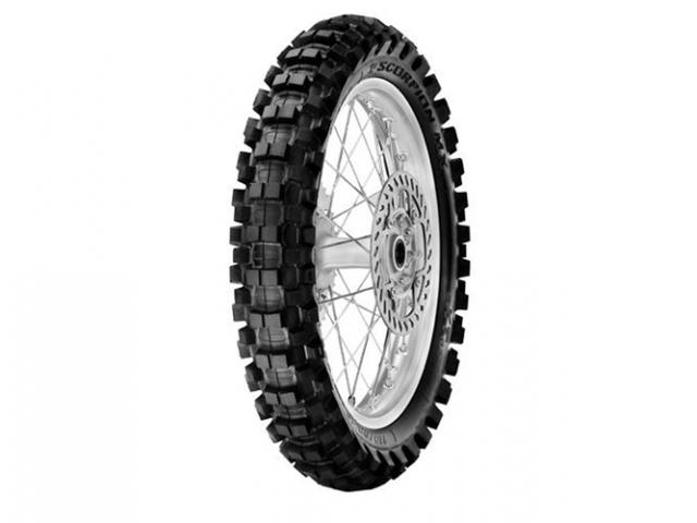 PNEUMATICO PIRELLI SCORPION MX MID SOFT MT 32 100/90-19