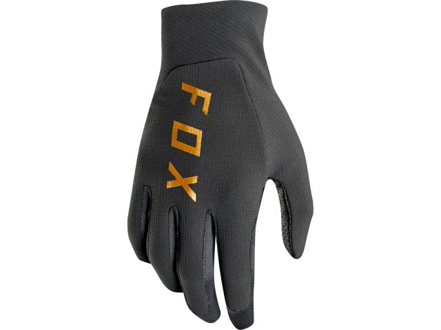 GUANTI FOX FLEXAIR BLACK VINTAGE 2019