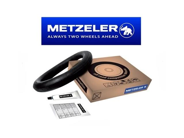 MOUSSE METZELER MOTOCROSS X-21C1 MEDIUM 90/90-21