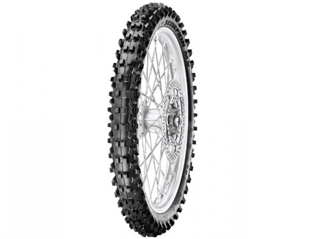 PNEUMATICO PIRELLI SCORPION MX MID SOFT MT 32 70/100-19