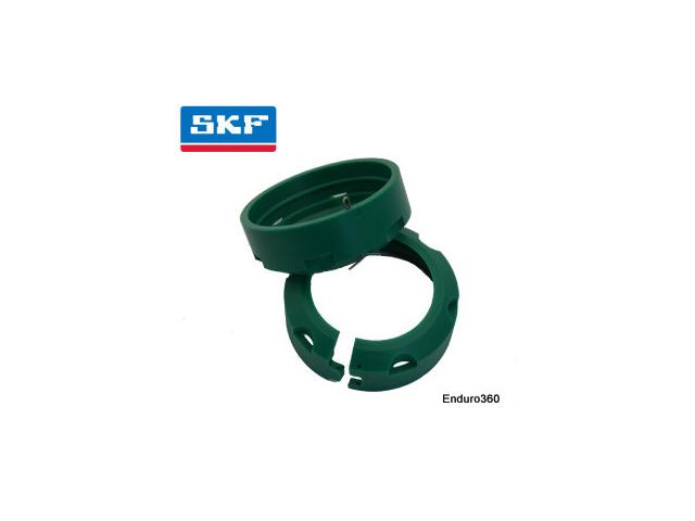 KIT-MS47S Kit Rimovibile Raschia Fango Forcella SHOWA Stelo 47mm