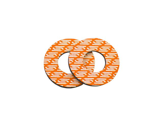 SCAR DONUTS GRIP ORANGE