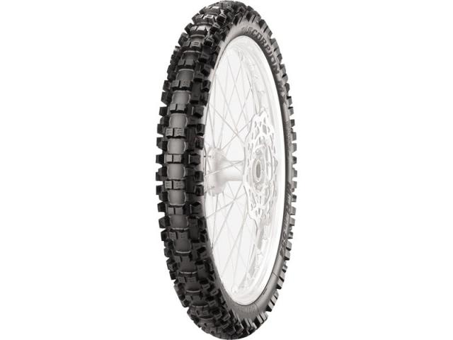 PNEUMATICO PIRELLI SCORPION NEW MX EXTRA 80/100-21
