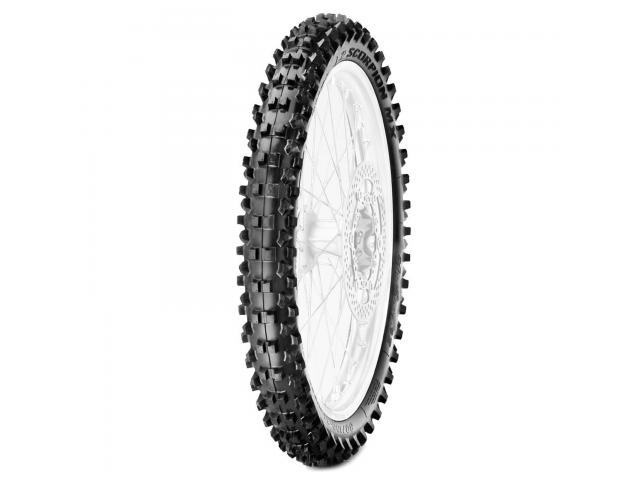 PNEUMATICO PIRELLI SCORPION MX MID SOFT MT 32 60/100-12