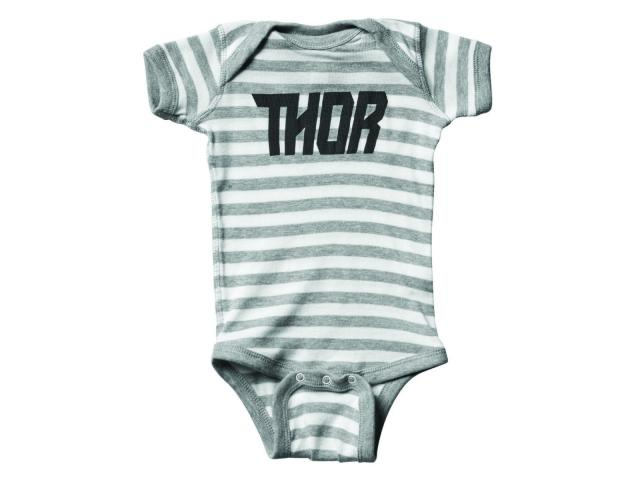 TUTINA INFANT THOR GRAY-WHITE