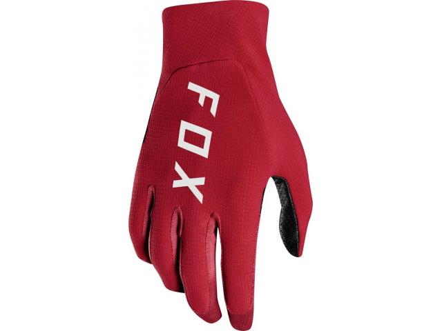 GUANTI FOX FLEXAIR RED 2019