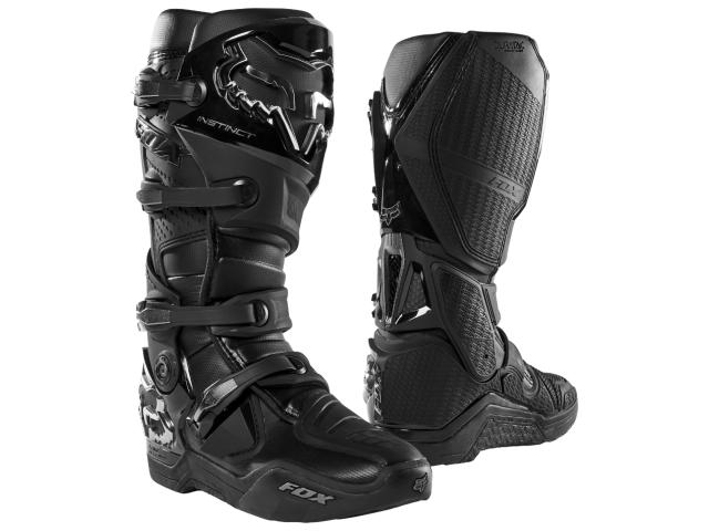 STIVALE FX INSTINCT BOOT 2021 - BLACK