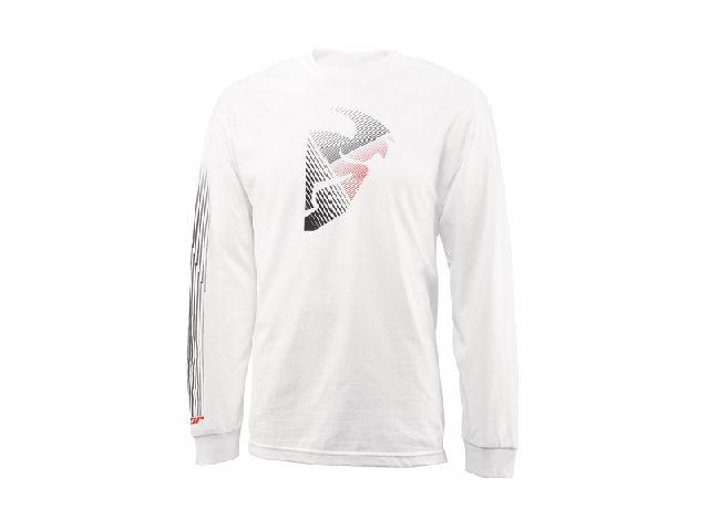 T-SHIRT DON LIVEWIRE BIANCO