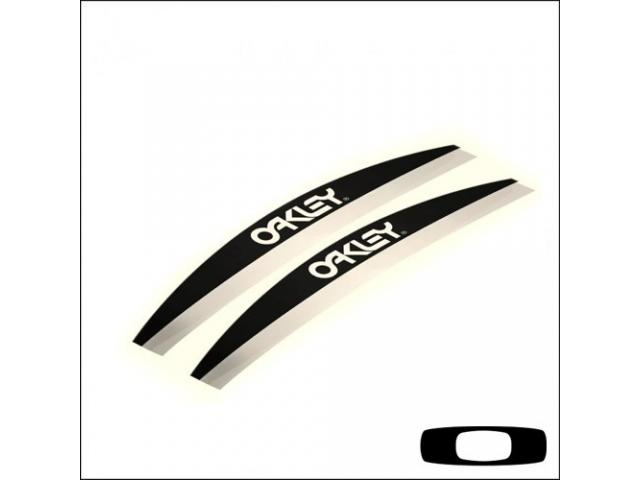 OAKLEY AIRBRAKE ROLL OFF MUD FLAP 2Pcs.